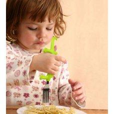 Набор столовых приборов для детей Fred&Friends Dinnersaurs